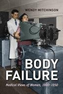 Body Failure ebook