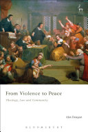 From Violence to Peace