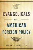 Evangelicals and American Foreign Policy [Pdf/ePub] eBook