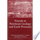 Fractals in Petroleum Geology and Earth Processes