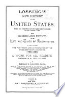 Lossing s New History of the United States Book PDF