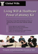 Living Will and Healthcare Power of Attorney