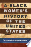 link to A Black women's history of the United States in the TCC library catalog