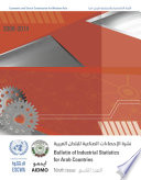 Bulletin Of Industrial Statistics For Arab Countries Ninth Issue