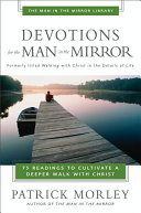 Devotions for the Man in the Mirror [Pdf/ePub] eBook