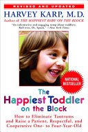 The Happiest Toddler on the Block Book PDF