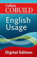English Usage (Collins Cobuild) Pdf/ePub eBook