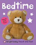 Bright Baby Touch and Feel Bedtime