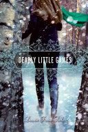 Deadly Little Games ebook