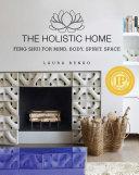 The Holistic Home Pdf/ePub eBook