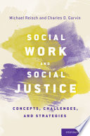 Social Work and Social Justice