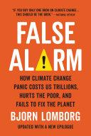 False Alarm Book