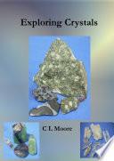Exploring Crystals Book