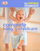 Complete Baby   Child Care Book