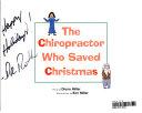 The chiropractor who saved Christmas