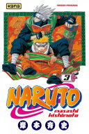 Naruto - Tome 3 Pdf/ePub eBook
