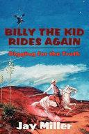 Billy the Kid Rides Again Pdf