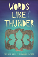 Pdf Words like Thunder Telecharger