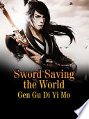 Sword Saving the World