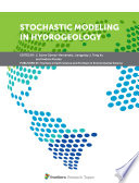 Stochastic Modeling in Hydrogeology