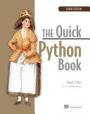 Pdf The Quick Python Book Telecharger