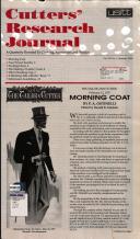 Cutter s Research Journal