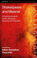 Shakespeare and Meisner Book PDF