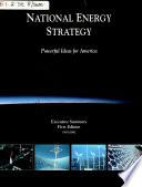 National Energy Strategy