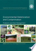 Engineering Tools For Environmental Risk Management Book PDF