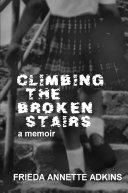 Climbing the Broken Stairs  a memoir