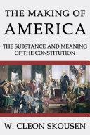 The Making of America Pdf/ePub eBook