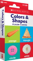 Colors   Shapes Book PDF