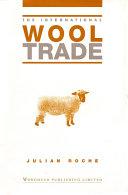 The International Wool Trade Pdf/ePub eBook