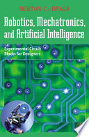 Robotics Mechatronics And Artificial Intelligence Book PDF