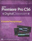 Pdf Premiere Pro CS6 Digital Classroom