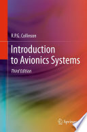 Introduction To Avionics Systems Book PDF