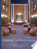 """Designing Commercial Interiors"" by Christine M. Piotrowski, Elizabeth A. Rogers, IIDA"
