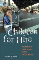Pdf Children for Hire