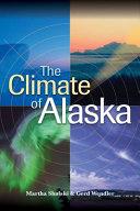 The Climate of Alaska ebook