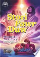 Stori Fawr Duw