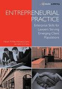 Entrepreneurial Practice