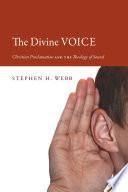 The Divine Voice Book PDF