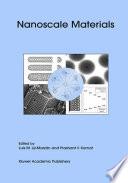 Nanoscale Materials Book PDF