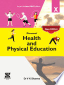 Health Physical Education E Class 10