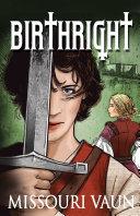 Birthright Pdf/ePub eBook