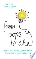 From Oops to Aha Book PDF