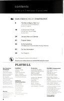 Playbill Book PDF