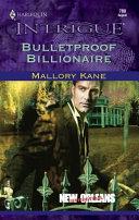 Bulletproof Billionaire