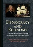 Democracy and Economy