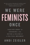 We Were Feminists Once Pdf/ePub eBook